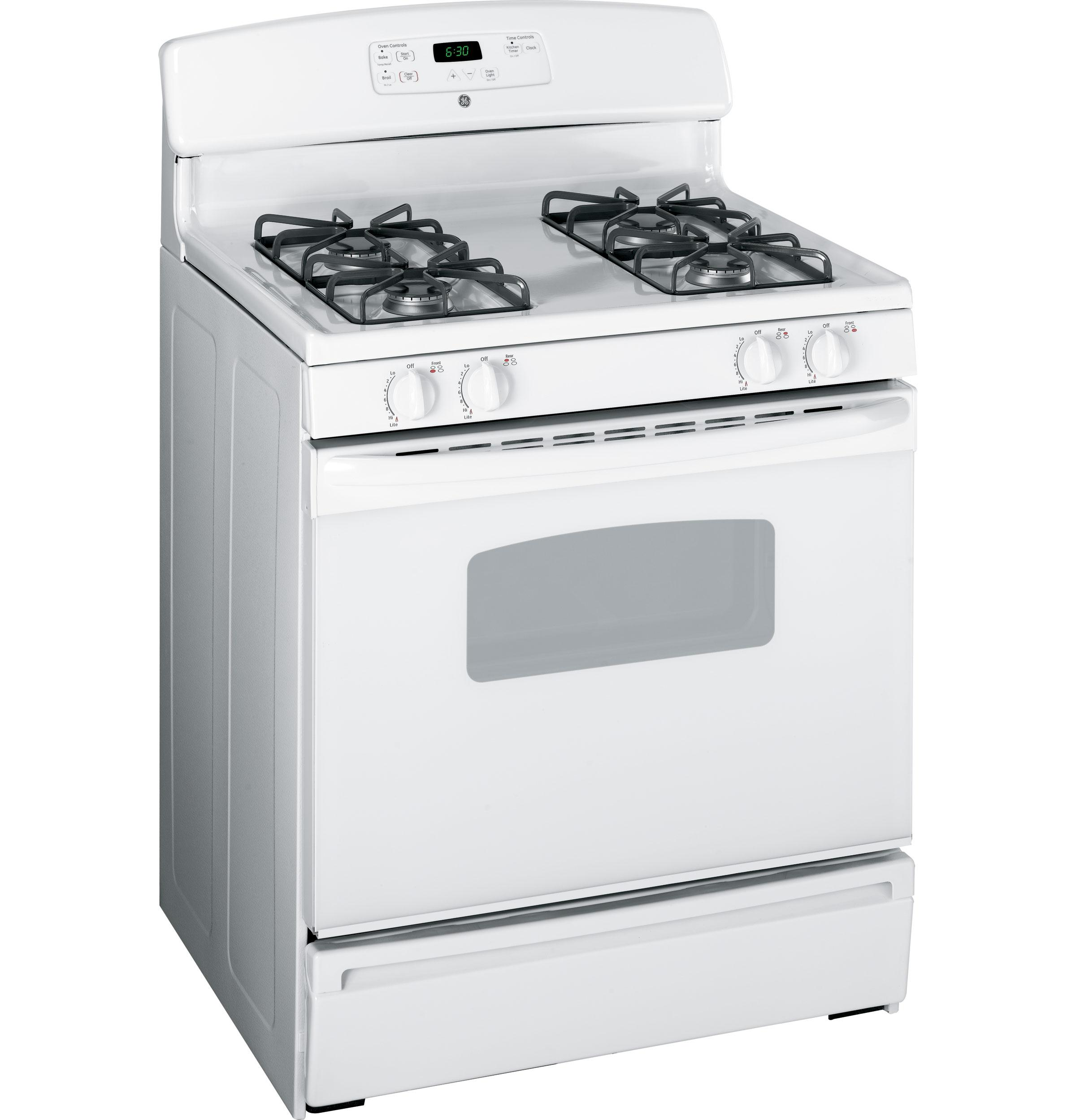 Jgbs18denbb General Electric Jgbs18denbb Gas Ranges Black