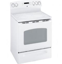 Brand: GE, Model: JBP74TMWW, Color: True White