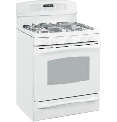 Brand: GE, Model: PGB916SEMSS, Color: White