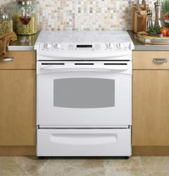 Brand: General Electric, Model: PS968SPSS, Color: True White