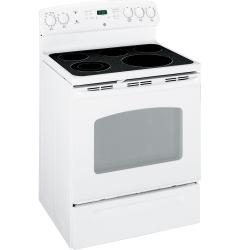Brand: GE, Model: JB650, Color: White