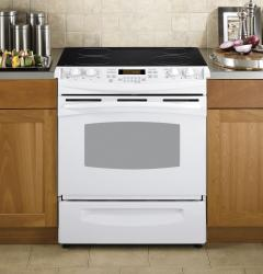 Brand: GE, Model: PS900DPWW, Color: White