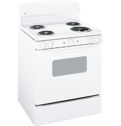 Brand: GE, Model: JBS15MWW, Color: White