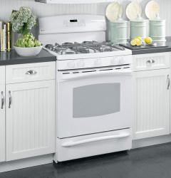 Brand: GE, Model: P2B912DEMWW, Color: White