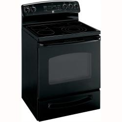 Brand: GE, Model: JB840SPSS, Color: Black
