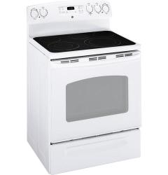 Brand: GE, Model: JBP80TMWW, Color: White