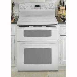 Brand: GE, Model: PB970SPSS, Color: White