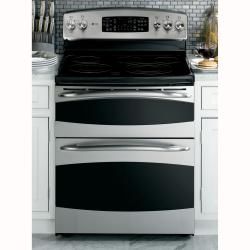 Brand: GE, Model: PB970SPSS, Color: Stainless Steel