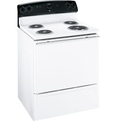 Brand: GE, Model: JBS03MWH, Color: White