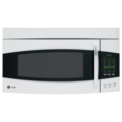 Brand: GE, Model: PVM2070DMBB, Color: Stainless Steel