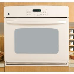 Brand: GE, Model: JTP30DPBB, Color: Bisque on Bisque