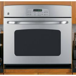 Brand: GE, Model: JTP30DPBB, Color: Stainless Steel
