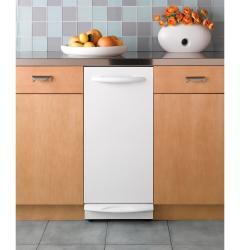 Brand: GE, Model: GCG1500RBB, Color: White