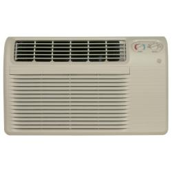 Brand: GE, Model: AJHS08DCC, Style: 8,550 BTU Air Conditioner