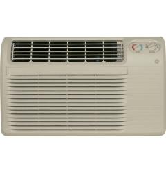 Brand: General Electric, Model: AJES06LSC, Style: 6,000 BTU Through-the-Wall Heat/Cool