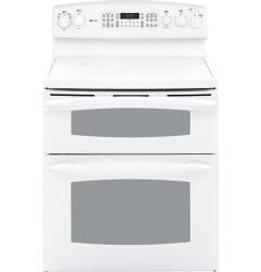 Brand: GE, Model: PB975TMWW, Color: White