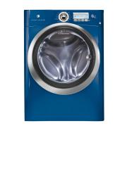 Brand: Electrolux, Model: EWFLS65I, Color: Mediterranean Blue