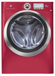 Brand: Electrolux, Model: EWFLS65IRR, Color: Red Hot Red