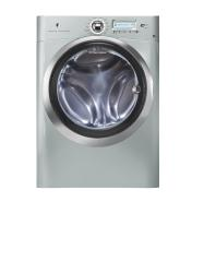 Brand: Electrolux, Model: EWFLS65IMB, Color: Silver Sands