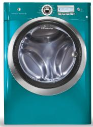 Brand: Electrolux, Model: EWFLS65IRR, Color: Turquoise Sky