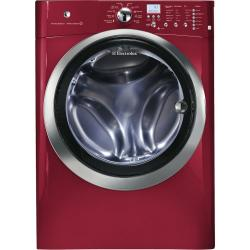 Brand: Electrolux, Model: EIFLS55IRR, Color: Red Hot Red