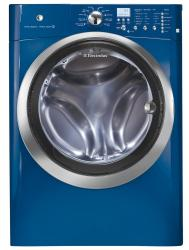 Brand: Electrolux, Model: EIMED55IIW, Color: Mediterranean Blue