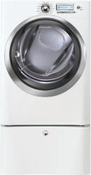 Brand: Electrolux, Model: EWED65HSS, Color: Island White
