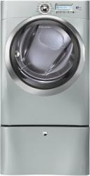 Brand: Electrolux, Model: EWED65HSS, Color: Silver Sands