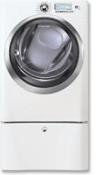 Brand: Electrolux, Model: EWGD65HTS, Color: Island White