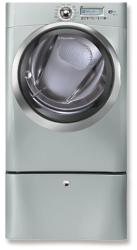Brand: Electrolux, Model: EWGD65HTS, Color: Silver Sands