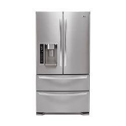 Brand: LG, Model: LMX25985SB, Color: Stainless Steel