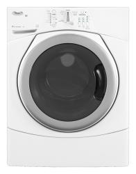 Brand: Whirlpool, Model: WFW9150WW, Color: White