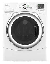 Brand: Whirlpool, Model: WFW9250W, Color: White