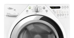 Brand: Whirlpool, Model: WFW9750WW