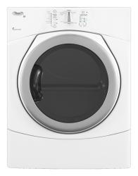 Brand: Whirlpool, Model: WED9150WW, Color: White