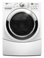 Brand: Maytag, Model: MHWE400WR, Color: White