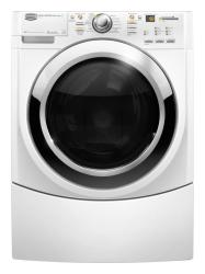 Brand: MAYTAG, Model: MHWE950WJ, Color: White