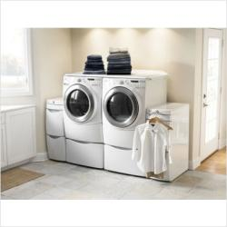 Brand: Whirlpool, Model: WFW9400ST