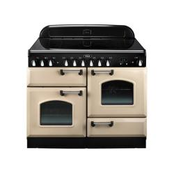 Brand: AGA, Model: ALEG44E, Style: Cathedral Doors