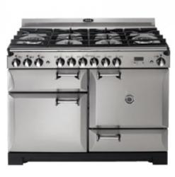 Brand: AGA, Model: ALEG44E, Style: Stainless Steel