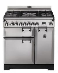 Brand: AGA, Model: ALEG36Ex, Style: Stainless Steel