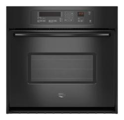 Brand: MAYTAG, Model: MEW7530WDW, Color: Black