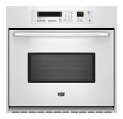 Brand: Maytag, Model: MEW7530WDW, Color: White