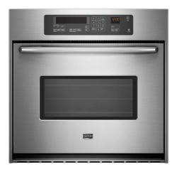 Brand: Maytag, Model: MEW7530WDB, Color: Stainless Steel