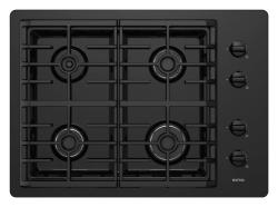 Brand: MAYTAG, Model: MGC7430WB, Color: Black
