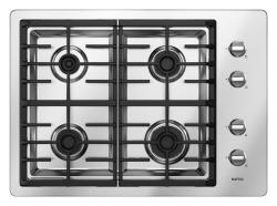 Brand: MAYTAG, Model: MGC7430WB, Color: Stainless Steel