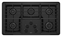 Brand: MAYTAG, Model: MGC7536WB, Color: Black