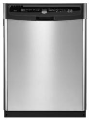 Brand: MAYTAG, Model: MDB6709AWW, Color: Stainless Steel with Black