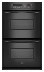 Brand: Maytag, Model: MEW7630WDW, Color: Black
