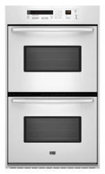 Brand: Maytag, Model: MEW7630WDW, Color: White